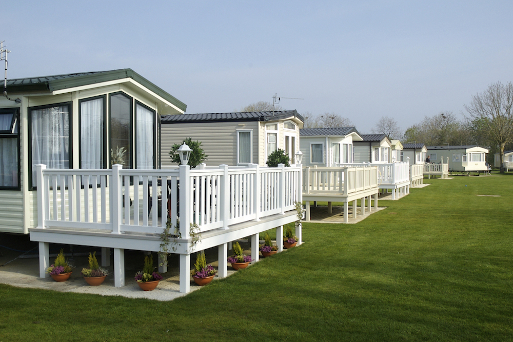 mobile home insurance Brewster, NY