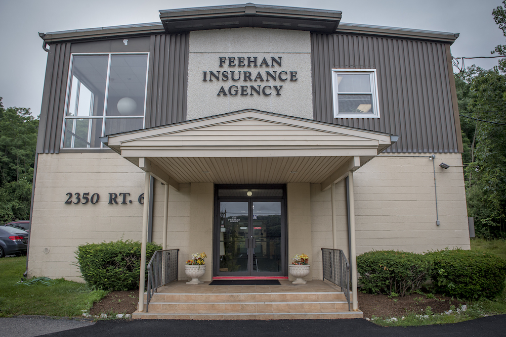 insurance agency Brewster, NY